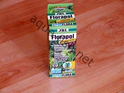 Aquarium plants fertilizer, picture 1